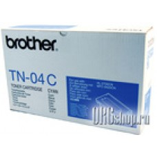 Картридж Brother TN-04C