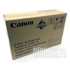 Барабан Canon C-EXV18 Drum Unit