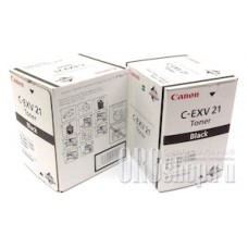 Картридж Canon C-EXV21 Black