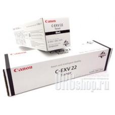 Картридж Canon C-EXV22