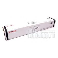 Картридж Canon C-EXV28 Black