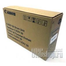 Барабан Canon C-EXV 50 Drum