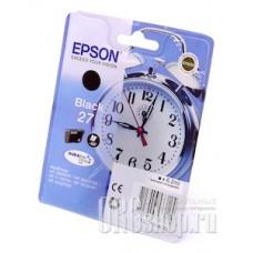 Картридж Epson C13T27014020