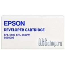 Картридж Epson S050005
