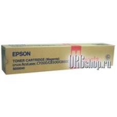 Картридж () Epson S050040
