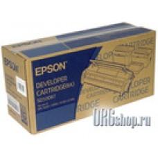 Картридж (черный) Epson S050087