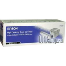 Черный картридж Epson S050229