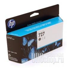 Картридж HP B3P24A серый