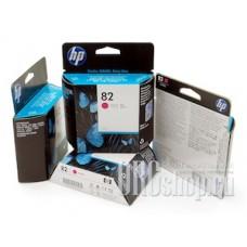 Картридж 82 HP C4912A