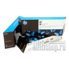 Картридж 81 HP C4930A