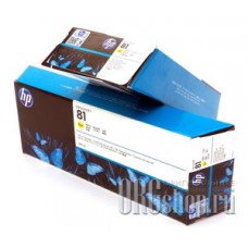 Картридж 81 HP C4933A