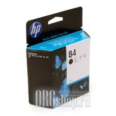 Картридж 84 черный HP C5016A