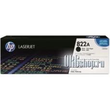 Черный картридж HP C8550A