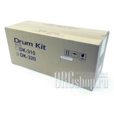 Барабан Kyocera Mita DK-320