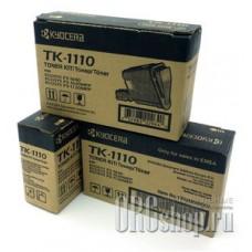 Картридж Kyocera Mita TK-1110