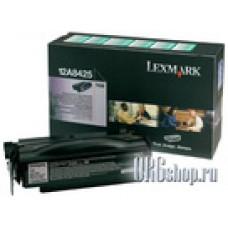 Картридж Lexmark 12A8425