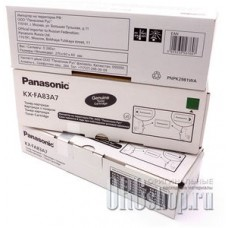 Тонер-картридж Panasonic KX-FA83A