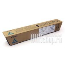 Картридж Ricoh MP C2551(E) Cyan голубой