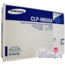 Картридж Samsung CLP-M600A