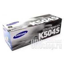 Картридж Samsung CLT-K504S