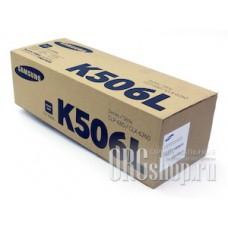 Картридж Samsung CLT-K506L