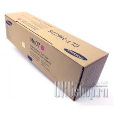 Картридж Samsung CLT-M607S пурпурный