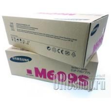 Картридж Samsung CLT-M609S пурпурный