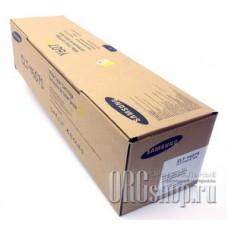 Картридж Samsung CLT-Y607S желтый