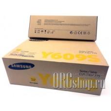 Картридж Samsung CLT-Y609S желтый