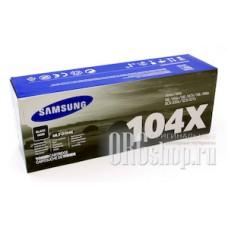 Картридж Samsung MLT-D104X